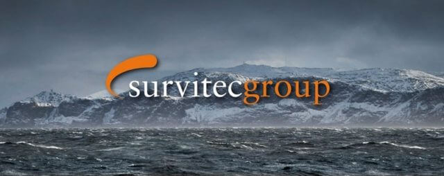 Survitec UK Aberdeenshire drying systems