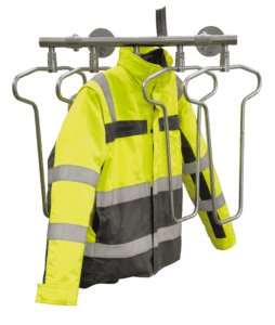professional dryer for light work jackets