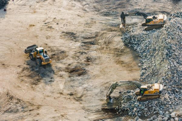 drying Solutions for Mining Industry