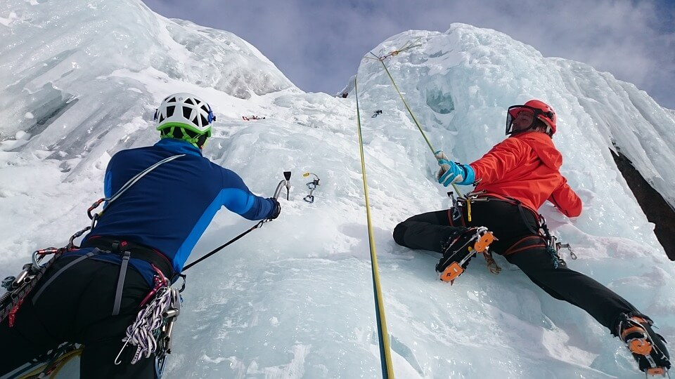 stainless steel drying solutions for winter sports gear