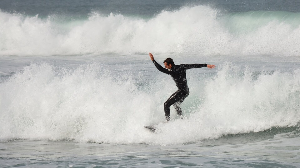 Pronomar drying systems to quickly dry surfing wet suits