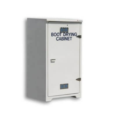 GRP drying cabinet for boots JoBird