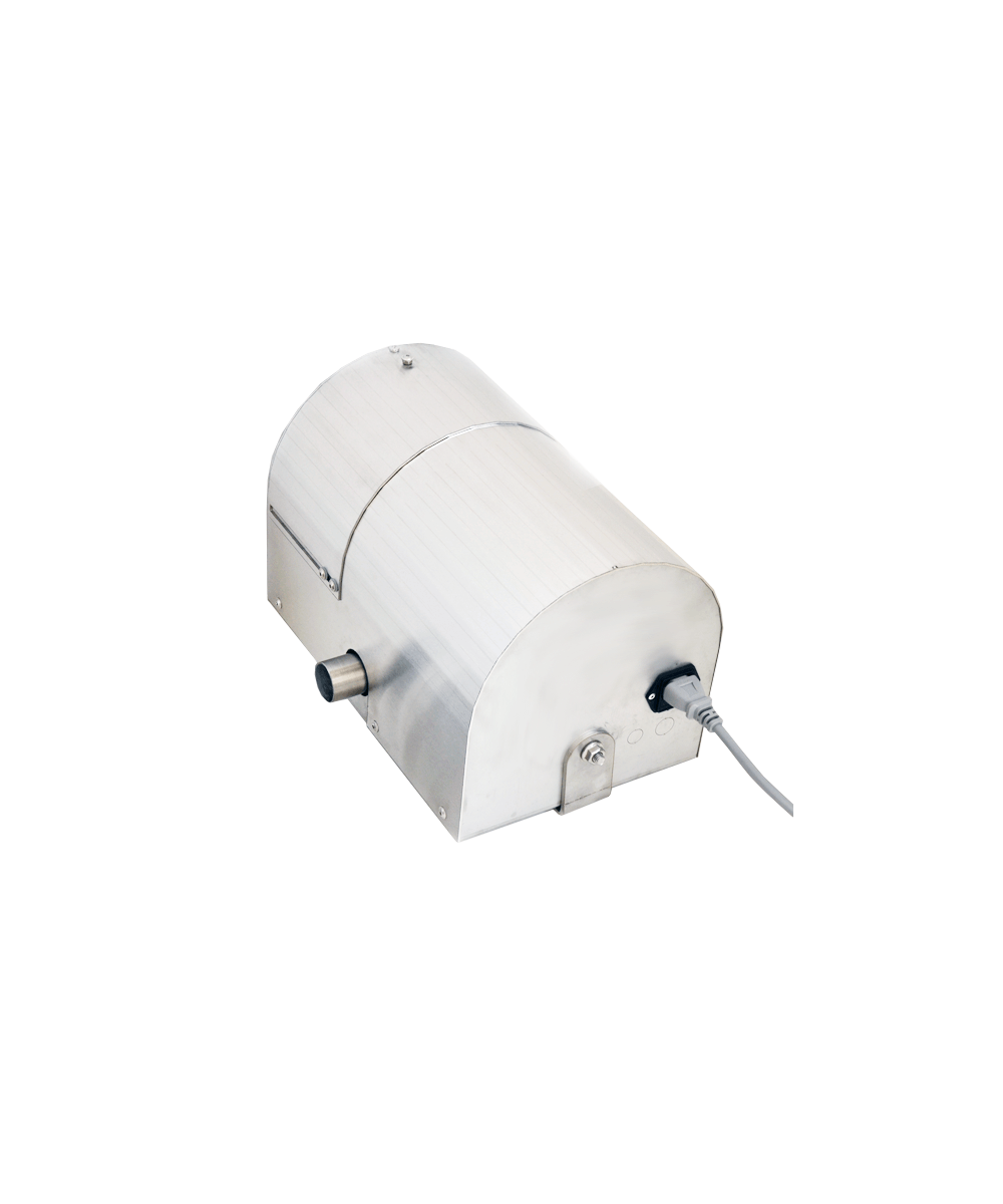 warm-air blower for Pronomar drying system