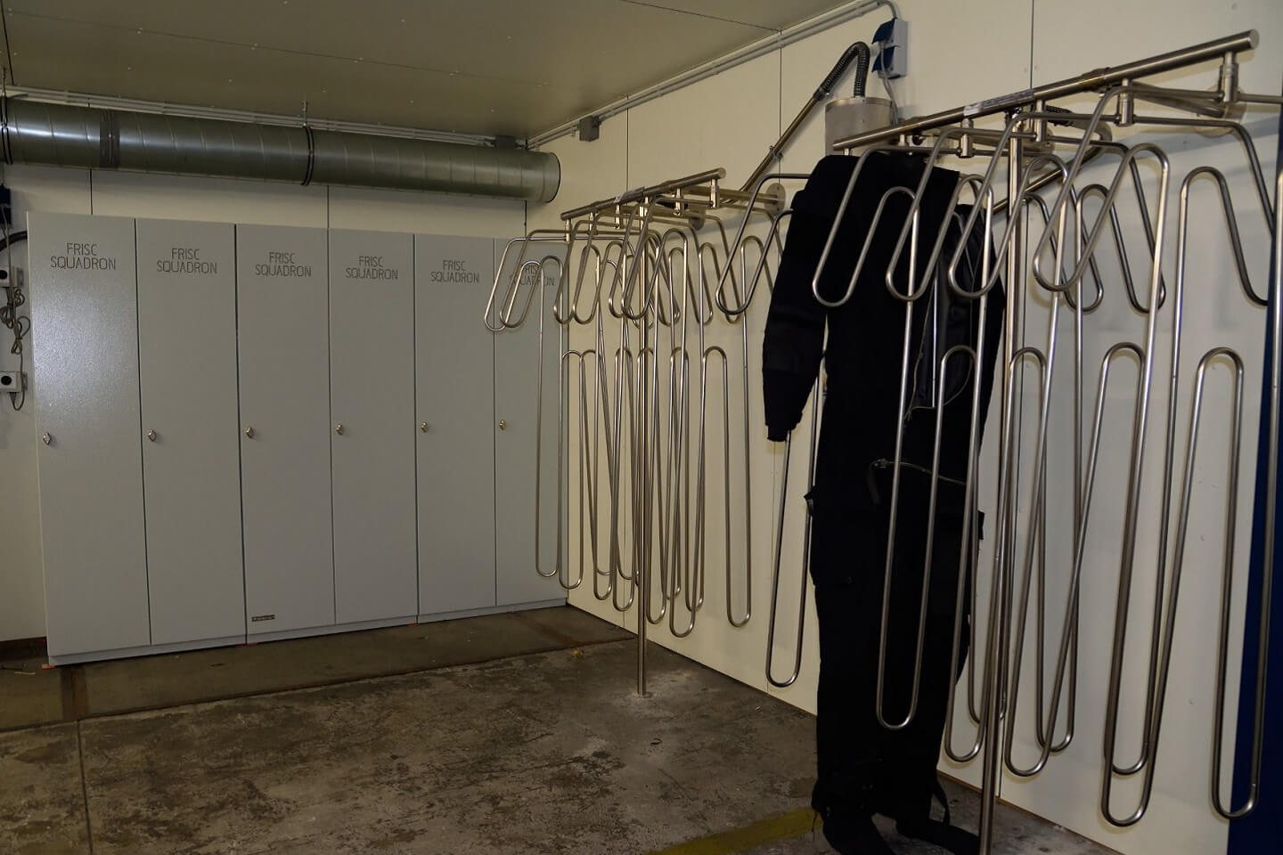 drying lockers and coverall dryers for navy and coast guard